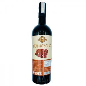 rượu actiso quang hải