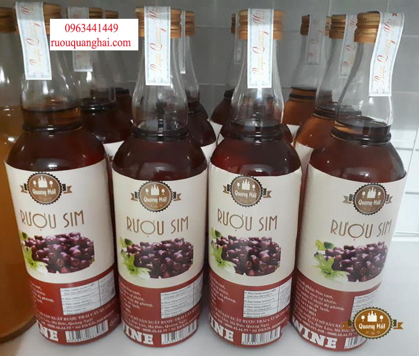 Rượu trái cây lên men tự nhiên mang đến những lợi ích về sức khỏe và công dụng làm đẹp cho con người