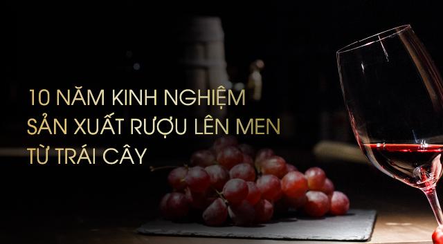 rượu quang hải